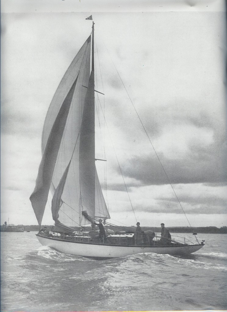 Le Yacht 1953 p648